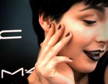 Mac Cosmetics Tutorial video